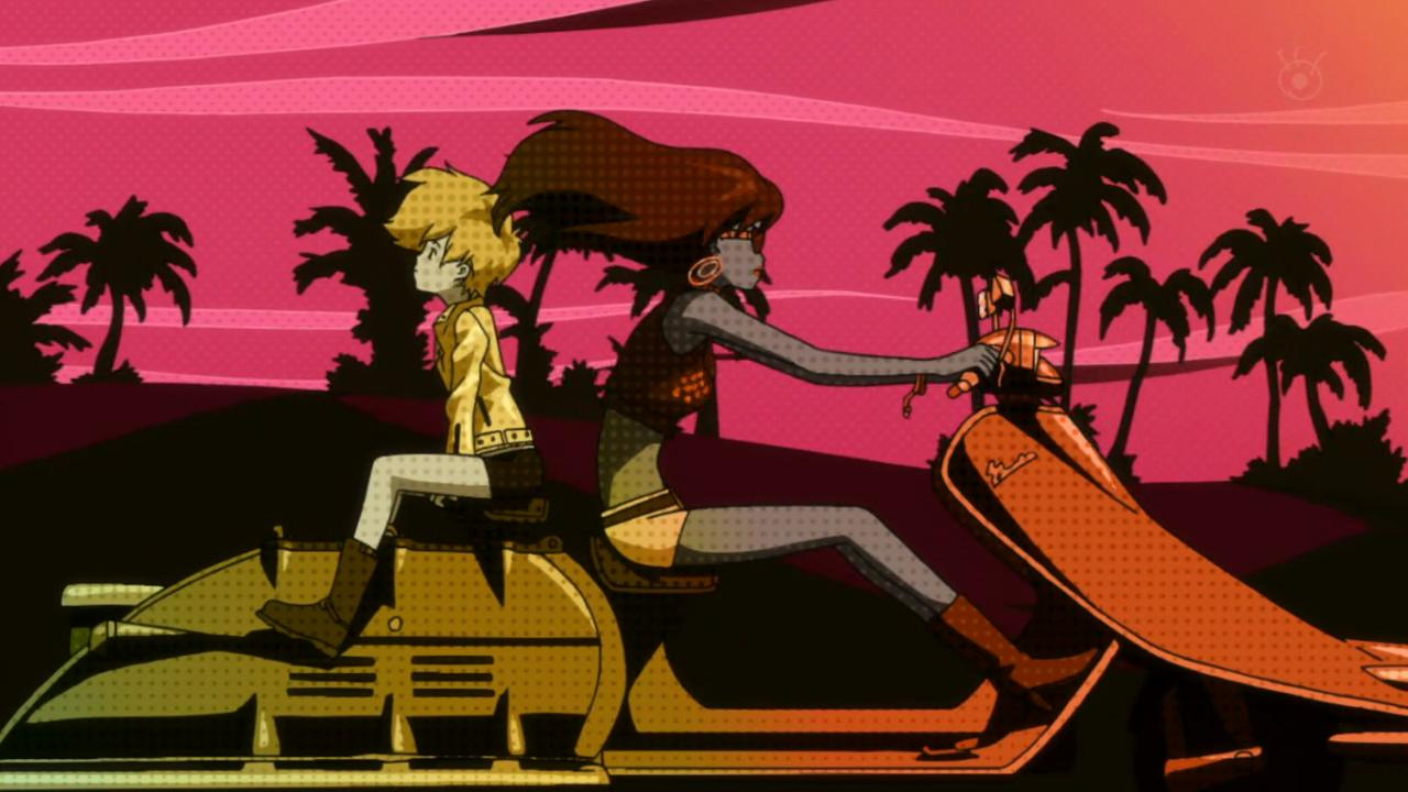 michiko to hatchin wallpaper 2017 2018 best cars reviews